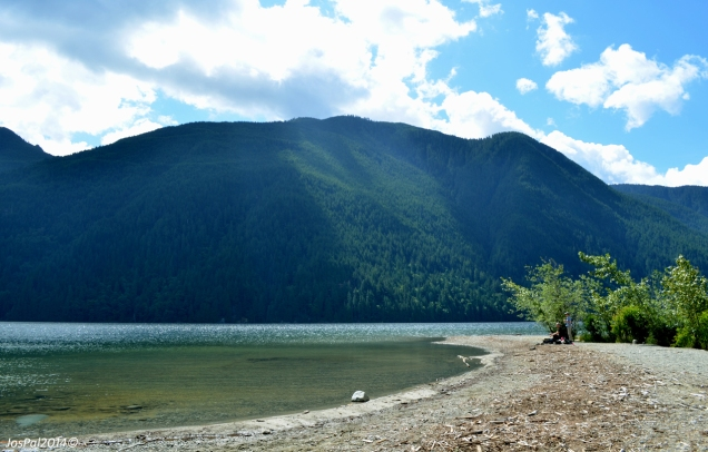 Alouette Lake, Golden Ears Provincial Park