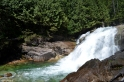 Lower Falls, Golden Ears Provincial Park