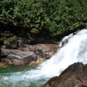 Lower Falls, Golden Ears Provincial Park