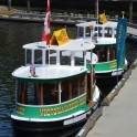 Water taxi's