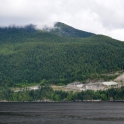 part of the Sea to Sky Hwy, widened for the 2010 Olympics