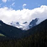 Joffre Lakes Provincial Park