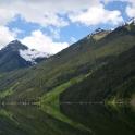 Along the Duffy Lake Road
