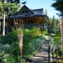 Sunshine Cottage B & B, Lone Butte