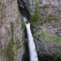 Spahat Falls, Wells Gray Park