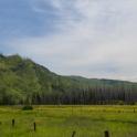 Around Kamloops