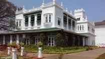 The Green Hotel, Mysore