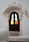 Inside Bal Samand Palace