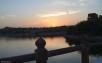 DSC_0144-Bal Samand Palace-lake