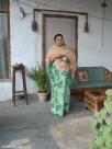 Our gracious hostess, Rani Neelam Pal of Askote