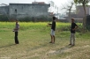 Kite flying in India is very competitive!