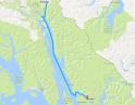 06-08-Skagway to Juneau