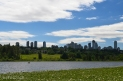 Burnaby skyline