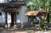 """Hacienda la Pacifica. Our room """"Casa Guanacaste"""""""