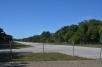 and runway