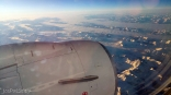 Over the Rockies