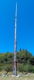 World's Tallest Totem Pole-located near the traditional Big House