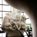 Sculpture by Bill Reid