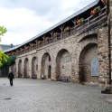 Lahnstein city wall