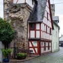 Stadtmauerhauschen