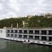 River cruise ship