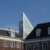 Buildings re-appearing