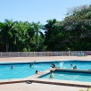 Los Delfines big pool