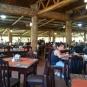 Breakfast at Los Lagos